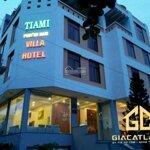 Cần Bán Khách Sạn Tiami, Đường Dương Minh Châu, Phường 8, Tp Vũng Tàu
