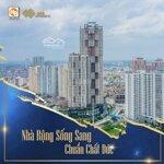 Chung Cư Hpc Landmark 105 86M² 2Pn, Nhà Mới Có Đồ