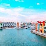 Cho Thuê Shop Grand World Phú Quốc, Miễn Phí Thuê Trong 2 Năm