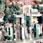 Nhà Kho 8Mét20, 3 Mặt Tiền Hẻm 75 Nguyễn Trường Tộ