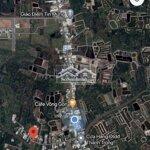 Bán Đất Thổ Vườn 1800M2 Giá 4,5Tr/M2 Đường Xe Hơi.