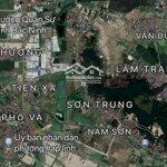 Thông Báo Bán Lô Đất Mặt Đường Trục Chính Phường Nam Sơn ( Mặt Đường Rộng 15M ) Tl 272 Dt 106M² Vuô