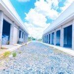 Cần Ra Gấp Kho Xưởng Nằm Ngay Trong Lòng Kcn Thuận Đạo, 1000M2 Thổ Cư Mặt Tiền Đường Container