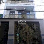 Nhà Đẹp Giá Rẽ Lê Văn Lương Chưa Qua Cầu Ông Bốn