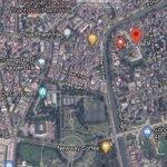 Bán Đất Thành Phố Thanh Hóa 100M²