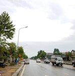 Nhà Ngay Đường Việt Bắc - Tp. Thái Nguyên