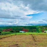 Bán Lô Đất Huyện Lâm Hà 600M², Có Thổ Cư