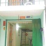 Nhà 1 Trệt 1 Lầu 20M2 Trần Phú P4 Q5 (Chính Chủ)