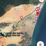 Đất Mặt Tiền Biển Hòa Thắng-Bắc Bình-Bt-Dt 9.304M2