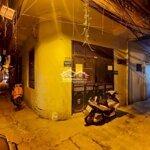 Nhà 3 Tầng, phố Ngọc Hà, quận Ba Đình. CHÍNH CHỦ