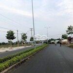 Đất Ở Tại Khu Minh Linh Đường 30M (4,72X 25)