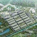 Bán Nhà Phố Kinh Doanh 4 Tầng Tại Dự Án Himlam Green Park Đại Phúc, Bắc Ninh 0977 432 923