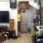 Nhà Ngõ 139 Nguyễn Thái Học-Nhà Đẹp Về Ở Ngay
