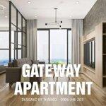 Kiến Văn Land - Bán Căn Hộ 02 Phòng Ngủ Gateway - Bản Giới Hạn