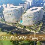 Kiến Văn Land - Bán Căn Hộ Penthouse Duplex Tại Gateway Vũng Tàu
