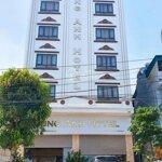 Bán Gấp Khách Sạn Tùng Anh 46 Đường Hải Quân, Bãi Cháy, Quảng Ninh