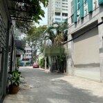 Nhà Căn Góc 2 Mặt Tiền Nội Bộ 8M , Hẻm Vip Đường Trần Hưng Đạo - Q5 ( 5M X 15M)