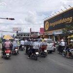 Bán Nhà Mặt Tiền Ngang 12M Đường Nguyễn Văn Linh, Ninh Kiều, Cần Thơ
