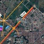 Bán Lô Đẹp Dự Án Palado Vạn An, Bắc Ninh, Pk1, Giá Siêu Hấp Dẫn, Lh 0394026777