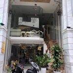 Bán Nhà 5 Tầng, 2 Mặt Tiền Phố Nguyễn Biểu, Diện Tích 89M2, Nở Hậu, Kinh Doanh Tốt, 33 Tỷ
