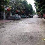Đất Khu Đô Thị Dương Nội Giáp Aeon Hà Đông50M²