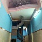 Cho Thuê Nhà Nc 2 Lầu 2.6X10M, 5Pn, 4Wc, Trần Phú, Q5, 12Tr/Th