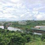 Bán Nhanh 2700M2 Đất Ngay View Hồ - Xã Đông Thanh