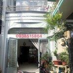 ️ Nhà Full Nội Thất - Ngay Lotte Gò Vấp