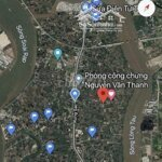 Cần Bán Nhanh Mảnh Đất Góc 2 Mặt Tiền Đường 4M