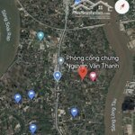 Đất Mặt Tiền Đường Bê Tông 4M Giá Tốt Cho Nhà Đầu
