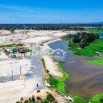 Đất Marllorca River City 300M2