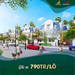 Đất Khu Đô Thị Quảng Tân 100M² Có Sổ Đỏ