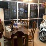 Bán Nhà Nguyễn Thái Học, 42M2, 4 Tầng, 4.1T