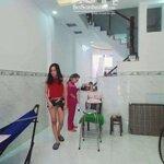 Siêu Hiếm 62M2,2 Tầng, Nhà Vào Ở Ngay, Tân Bình.