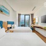 Khách Sạn Mới, 1 Trệt 6 Lầu, Đang Kinh Doanh 55Pn