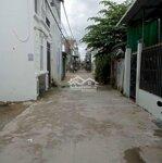 Nhà Lộ Ngân Hàng Cách Hồ Bún Xáng 200M