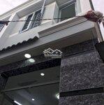 Nhà Mới 1 Trệt 1 Lầu, Phú Xuân , Nhà Bè.