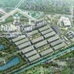 Bán Nhà Phố Kinh Doanh Tại Nhà Phố Himlam Green Park Đại Phúc, Bắc Ninh 0977 432 923