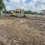 Chính chủ bán lô đất 5x40 ấp 1 xã Mỹ Phú Thủ Thừa Long An.