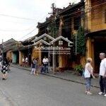 Vỡ Đầu Cần Bán Gấp Nhà Giá Rất Rẻ Trong Hẻm Đường Trần Phú,Hội An,Quảng Nam.