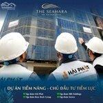 The Seahara Phú Yên Shop Villas – Kiệt Tác Độc Bản Tại Phố Biển Tuy Hòa