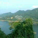 Chuyển nhượng 3 ha đất rừng sản xuất, khuôn viên đã trồng nhiều cây ăn quả, đất bám hồ Hòa Bình