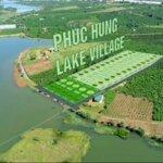 Bán Gấp Đất Nền Phúc Hưng Lake View Farm Tại Phúc Thọ, Lâm Hà, Lâm Đồng