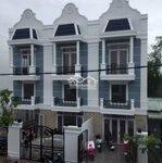 Bán Nhà P. Phú Tân,Còn Vài Căn Đã Có Sổ Bán Nhanh