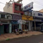 Bán Nhà Mặt Tiền Ngay Trung Tâm Thị Trấn Đắk Mil