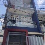 Cho Thuê Nhà 4X13M - 3 Tấm, 3Pn Hẻm 5M Đỗ Công Tường Ngay Aeon Q Tân Phú. Siêu Đẹp