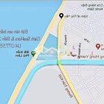 Lô Đôi Khu L Ngay Bãi Tắm Phú Đông & Sân Bay