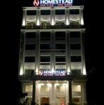 Khách Sạn 4* Homestead Sea View Cho Thuê Chỉ Với 700000/1 Đêm, Lh 0902 925 046