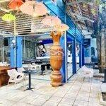 Tổ Hợp Cafe - Nhà Trọ Mặt Tiền Nguyễn Trãi Phường9