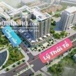 Bán Căn Chung Cư Lotus Central, Bắc Ninh Giá Chỉ 1,6 Tỷ 0977 432 923